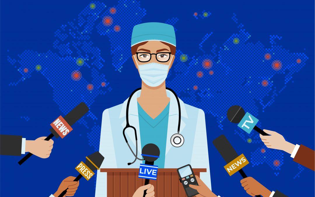 SciComm Corner – Five Tips to Convey Complex Scientific Topics to Non-Expert Readers