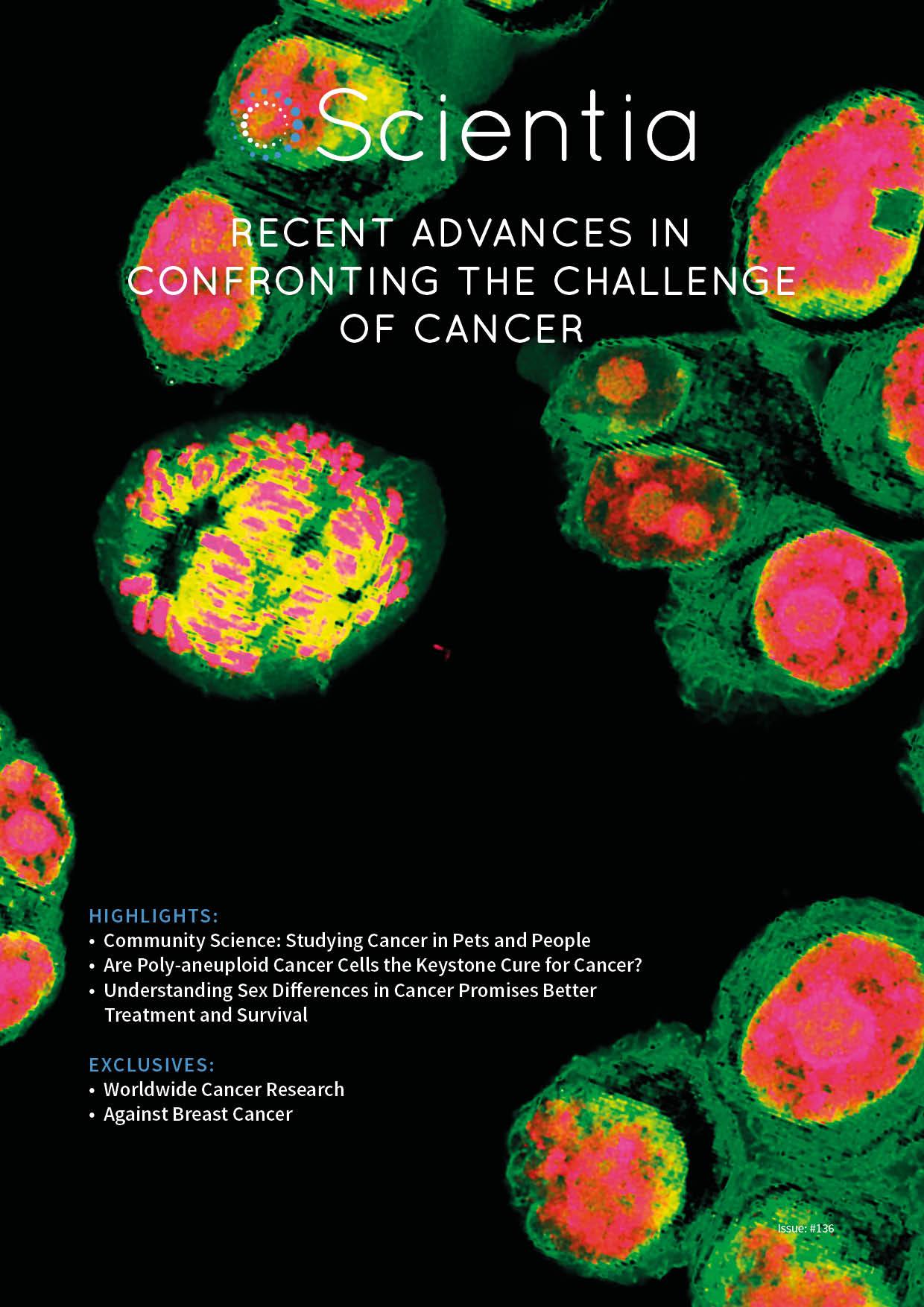 Scientia Issue #136