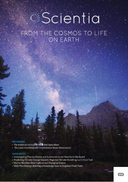 Scientia Issue #109