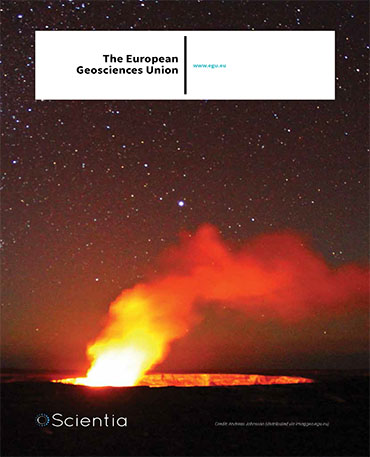 The European Geosciences Union