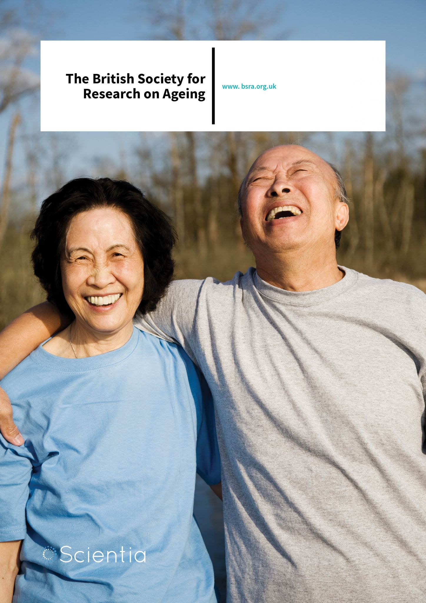 The British Society For Research On Ageing