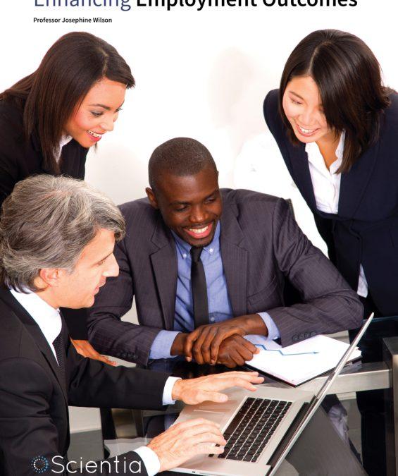 Professor Josephine Wilson – Enhancing Employment Outcomes