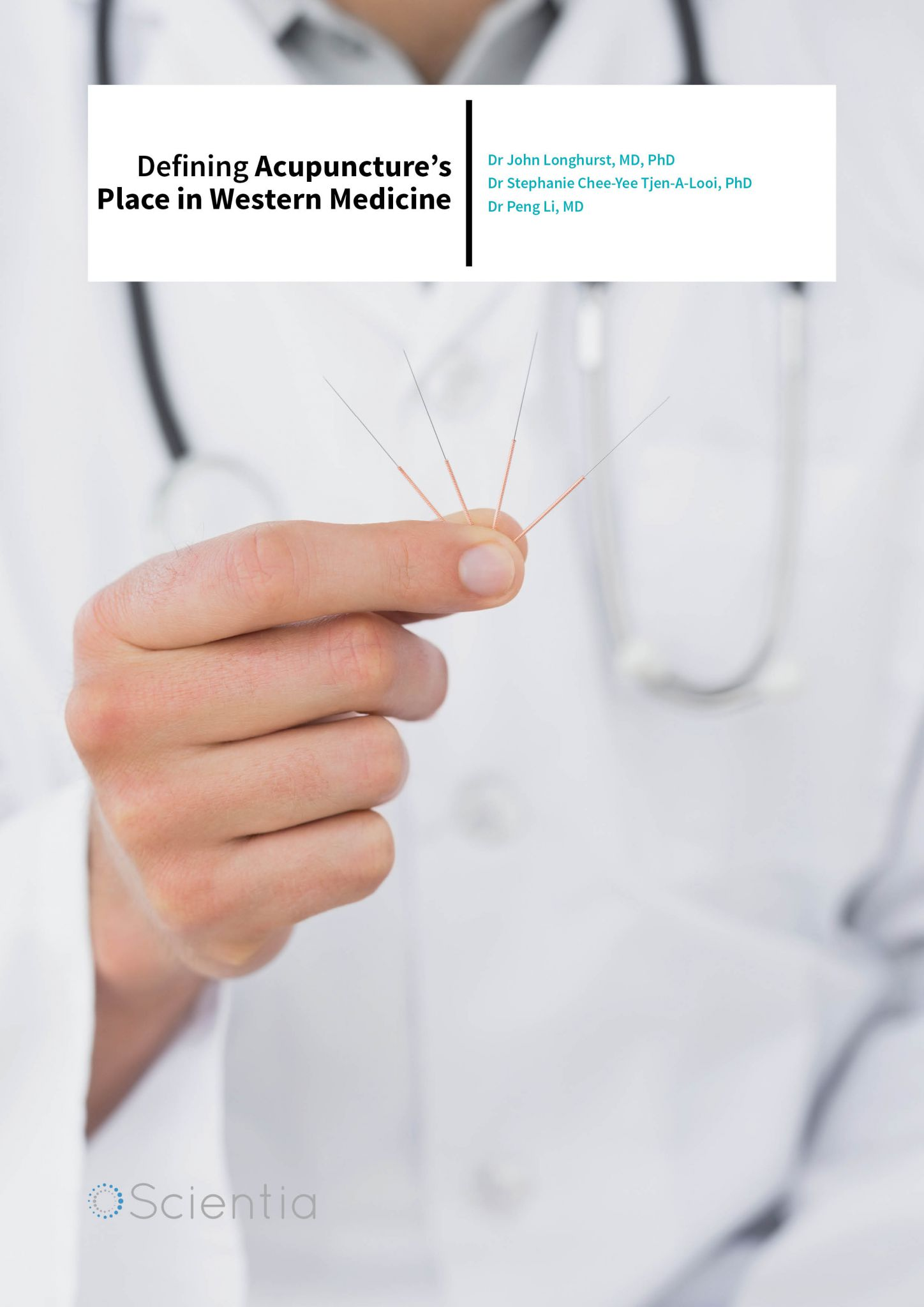 Defining Acupuncture's Place in Western Medicine