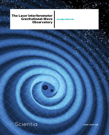 The Laser Interferometer Gravitational-wave Observatory