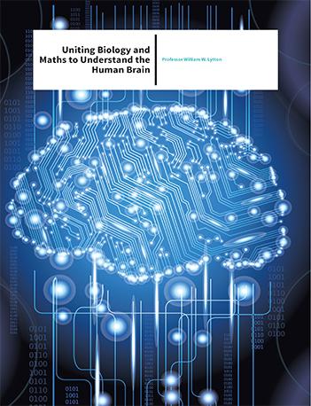 Professor William W. Lytton – Uniting Biology And Maths To Understand The Human Brain