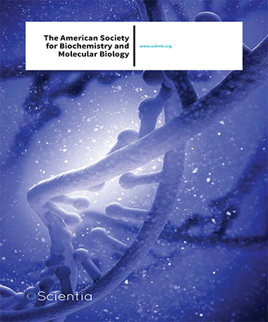 The American Society For Biochemistry And Molecular Biology