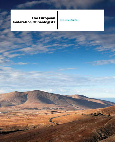 The European Federation Of Geologists
