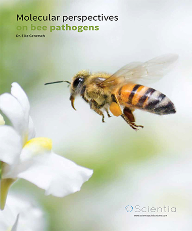Dr. Elke Genersch – Molecular Perspectives On Bee Pathogens