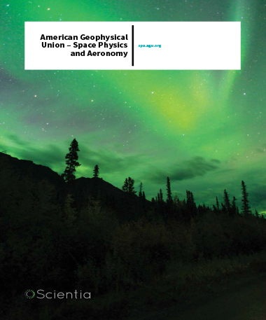 American Geophysical Union – Space Physics And Aeronomy
