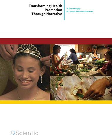 Drs Sheila Murphy & Lourdes Baezconde- Garbanati – Transforming Health Promotion Through Narrative