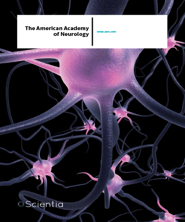The American Academy Of Neurology