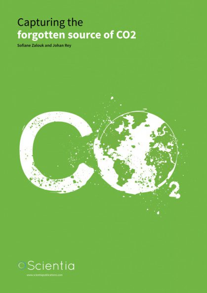 Sofiane Zalouk & Johan Rey – Capturing the  forgotten source of CO2