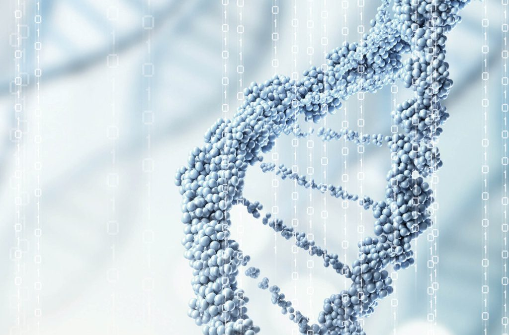 Ada Hamosh, MD, MPH – OMIM® – The Online Mendelian Inheritance in Man Knowledgebase: A Wardrobe Full of Genes