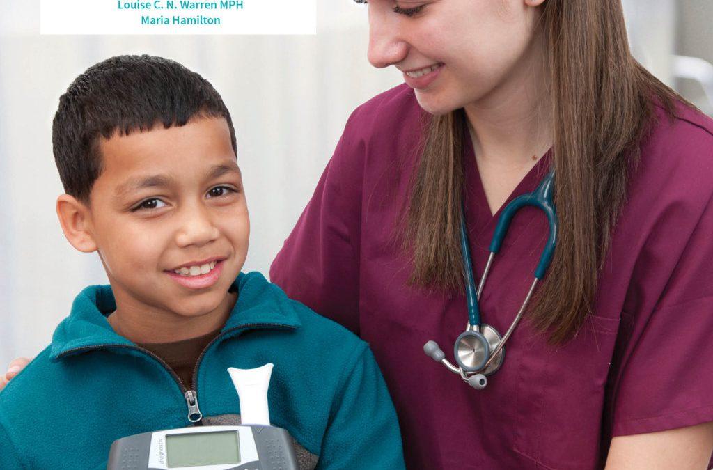Spirometry 360:  Asthma Management  Gets An Upgrade