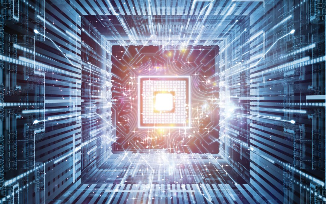 Professor Xiaodong Zhang – Algorithmic Acceleration Of Computing Performance