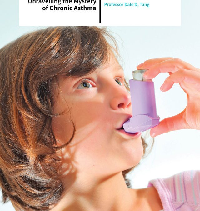 Professor Dale Tang – Unravelling The Mystery Of Chronic Asthma