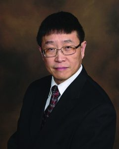 Professor Dale Tang - Unravelling the Mystery of Chronic