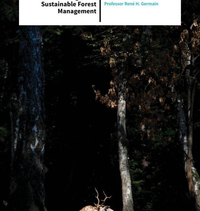 Professor René Germain – Strategies For Sustainable Forest Management