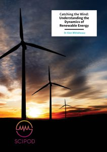 CATCHING THE WIND: UNDERSTANDING THE DYNAMICS OF RENEWABLE ENERGY