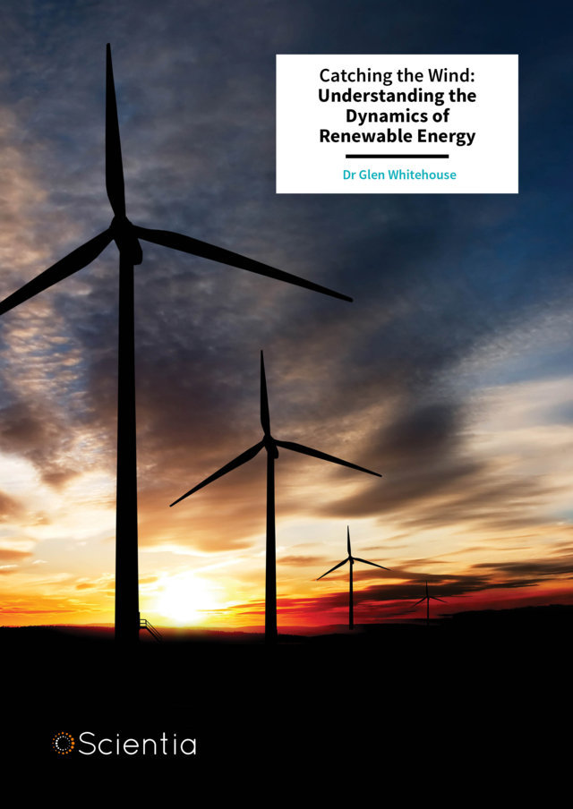 Continuum Dynamics Inc. – Catching The Wind: Understanding The Dynamics Of Renewable Energy