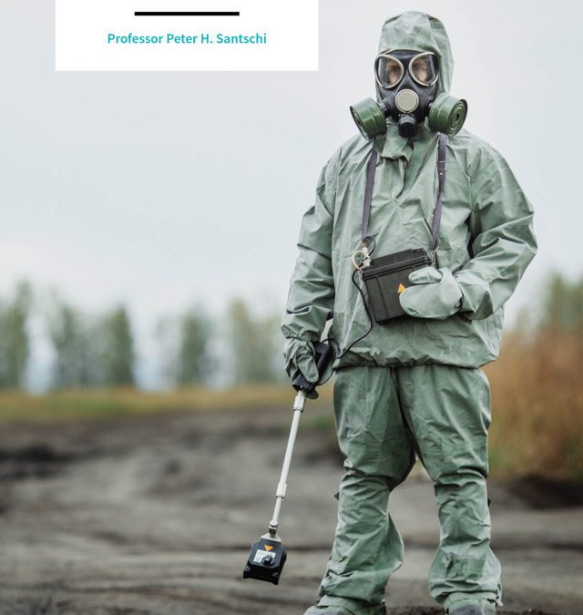 Professor Peter Santschi – Cleaning Up a Catastrophe