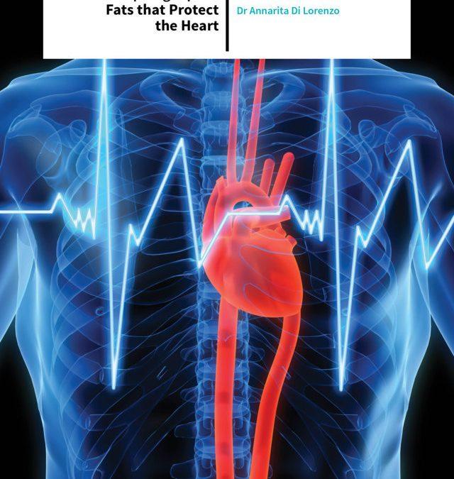 Dr Annarita Di Lorenzo – Sphingolipids: Fats That Protect The Heart