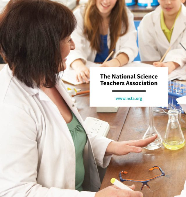 The National Science Teachers Association