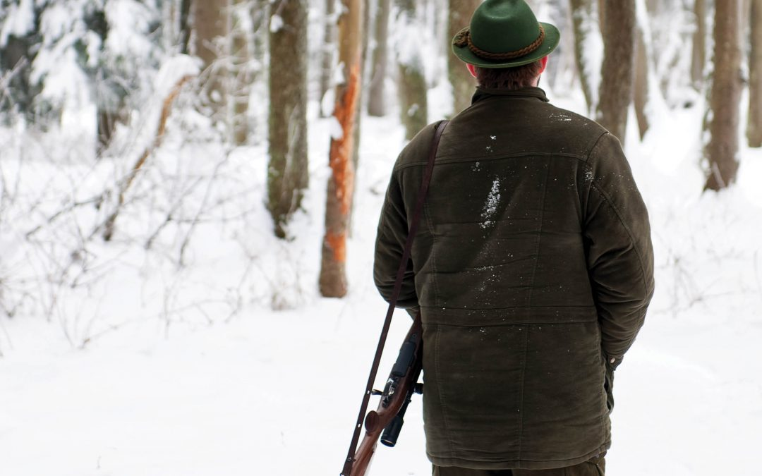 Dr Shawn Riley   Dr Göran Ericsson – In Pursuit of Wild Game: Investigating People's Perceptions of Hunting