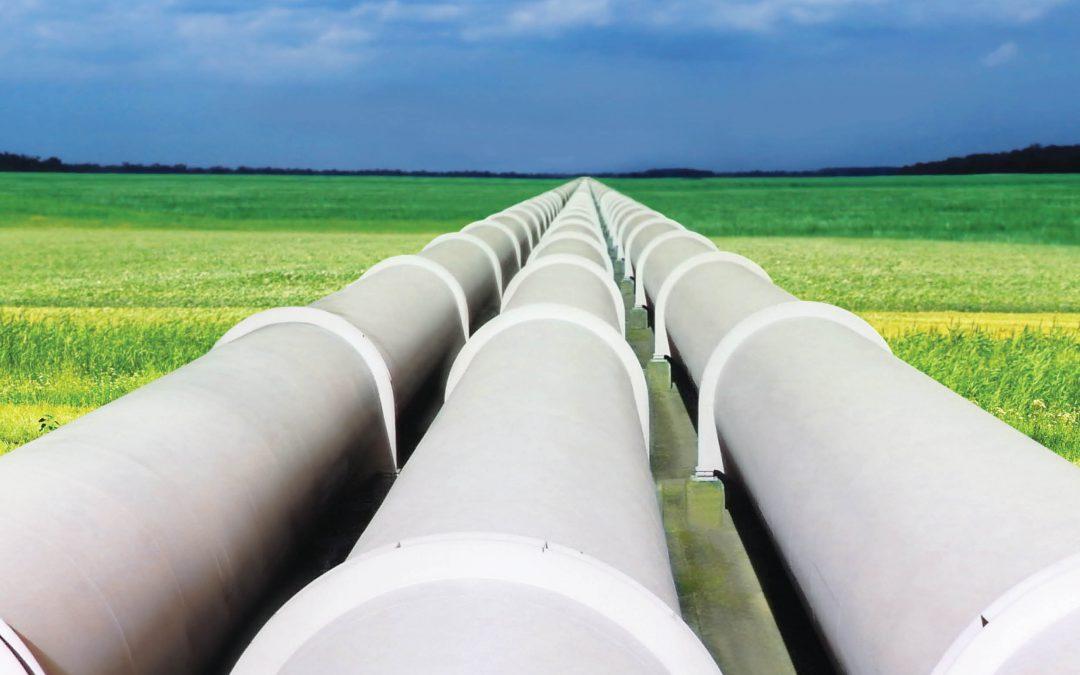 Dr Bill Challener – Exploiting Fibre Optics for Detecting Pipeline Leaks