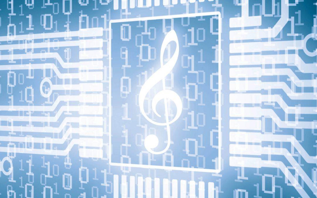 Jesse M. Heines   Daniel A. Walzer – Teaching a Computer to Sing
