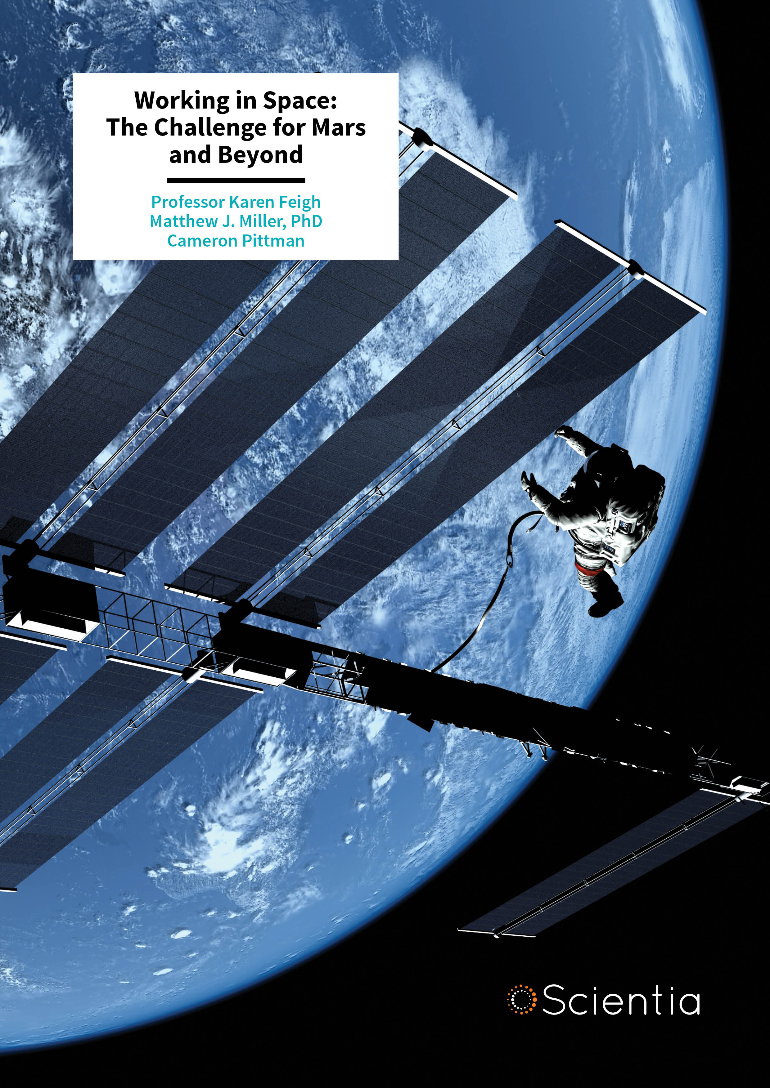 Working in Space: The Challenge for Mars and Beyond