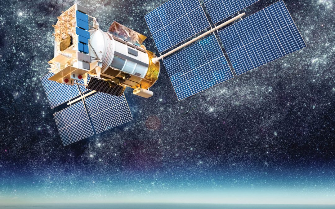 Vanessa M. Escobar | Molly E. Brown – How NASA's Satellites Are Mapping the Way for Global Policy