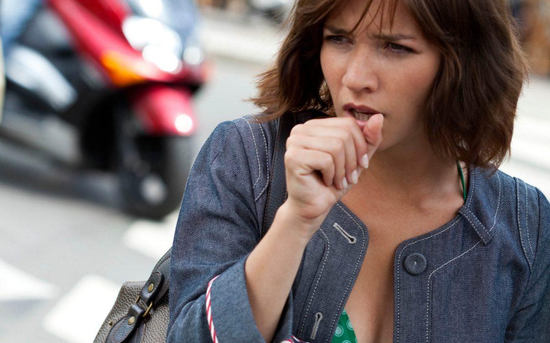Dr Francesca Dominici – Life-Saving Data: How Breathing 'Safe' Air Can Kill