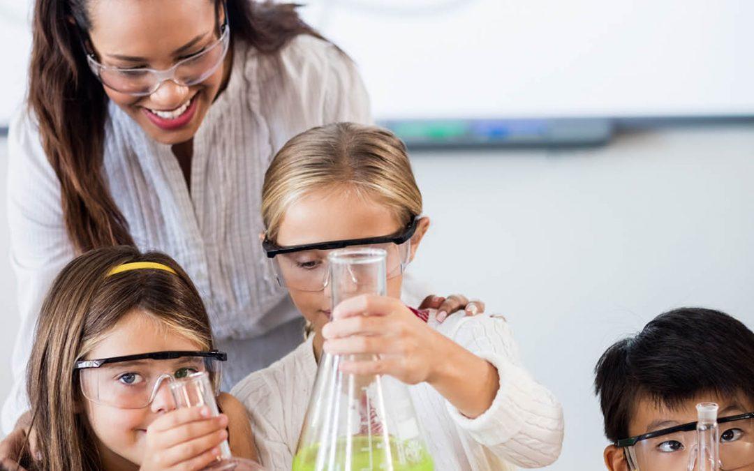 The American Association of Chemistry Teachers