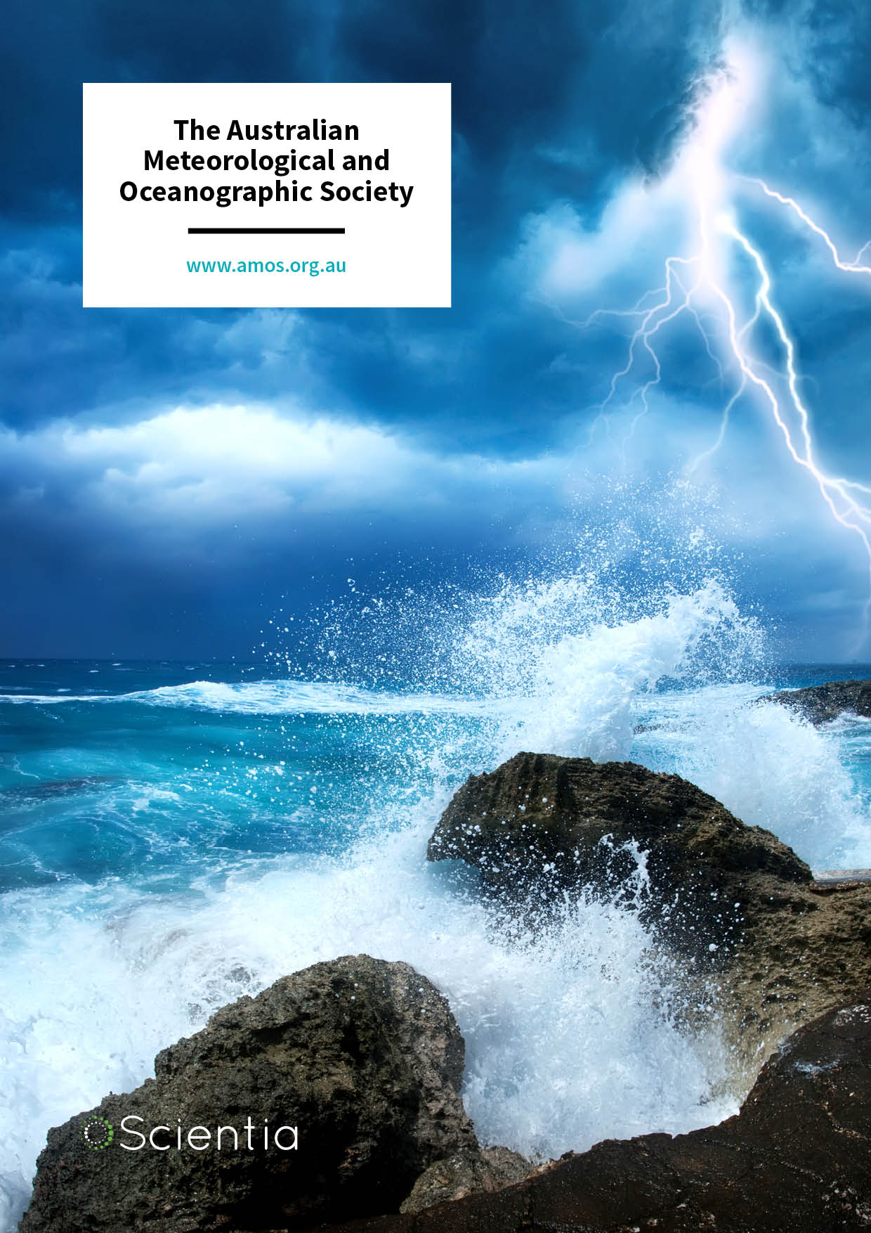 The Australian Meteorological and Oceanographic Society