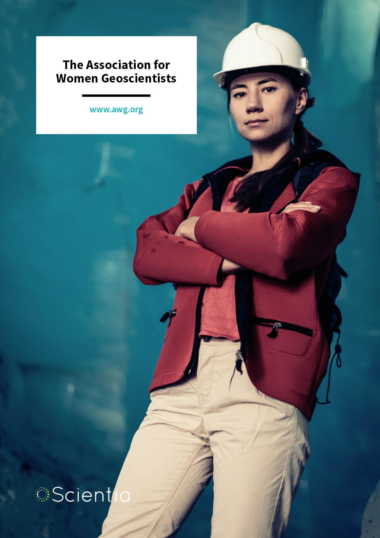The Association for Women Geoscientists