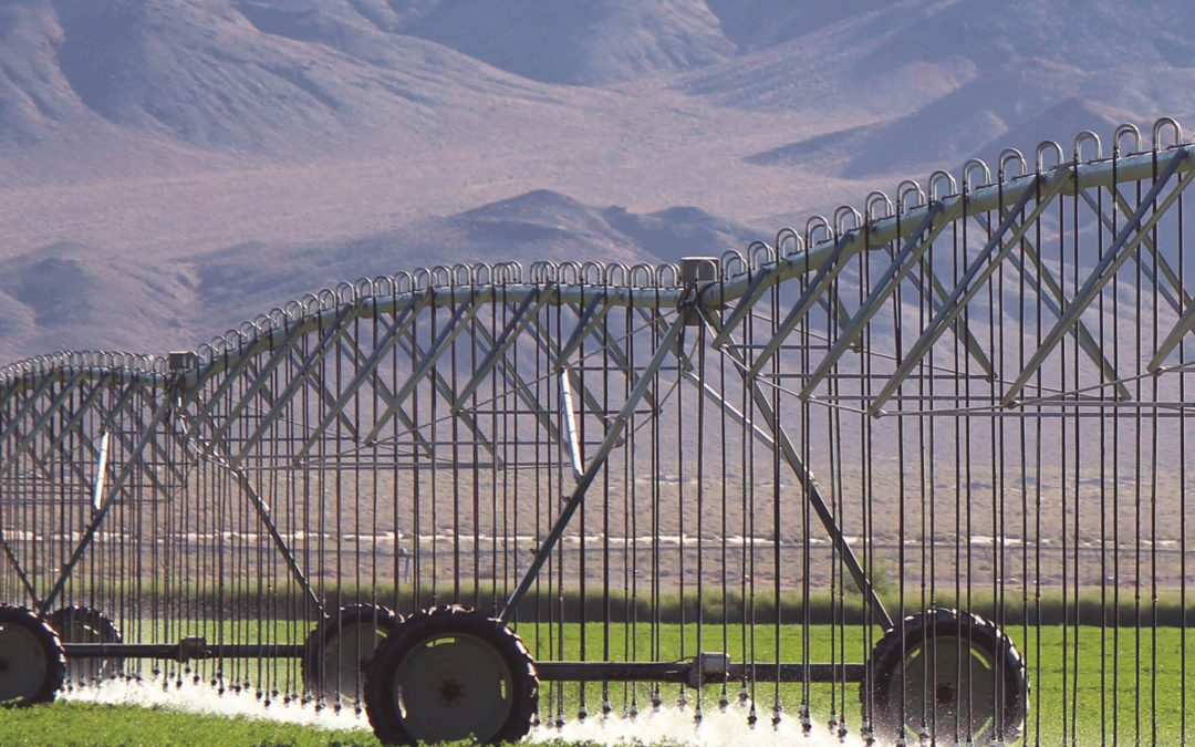 CSU – How Can Agriculture in the Colorado River Basin Best Address Pressures on Its Water?