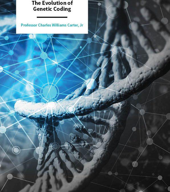 Professor Charles Carter – The Evolution of Genetic Coding