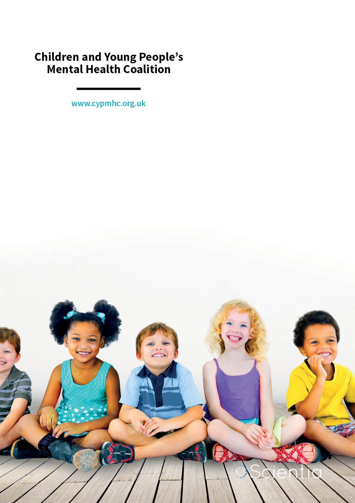 Children and Young People's Mental Health Coalition