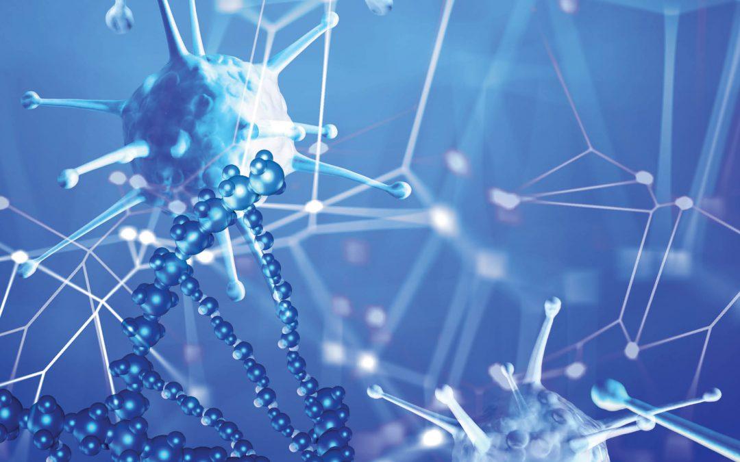 Dr Chris Meier – Enhancing the Efficacy of Anti-Viral & Anti-Cancer Drugs