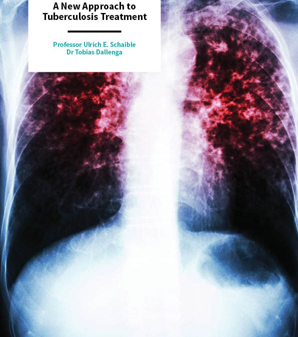 Professor Ulrich E. Schaible | Dr Tobias Dallenga – A New Approach to Tuberculosis Treatment