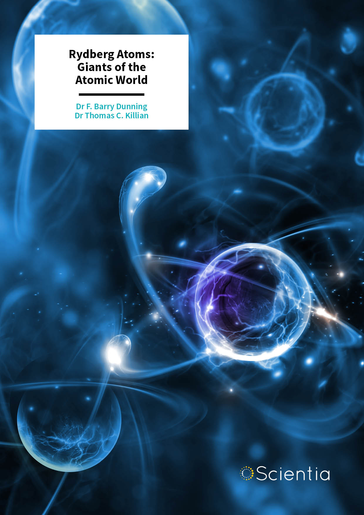 Rydberg Atoms: Giants of the Atomic World