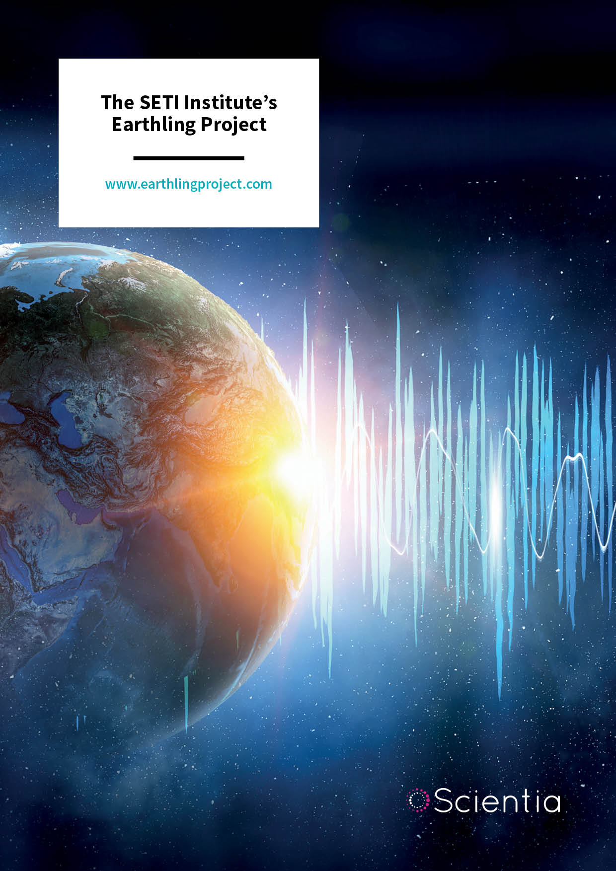 The SETI Institute's Earthling Project
