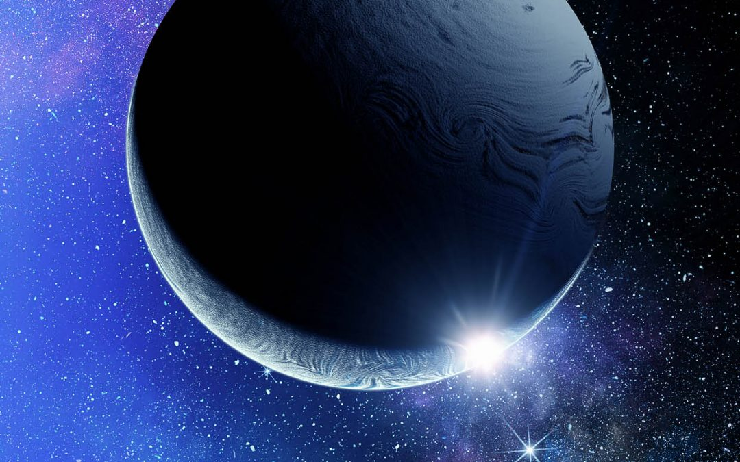 Dr Edward Schwieterman – Developing a Guidebook to Search for Life Beyond Earth