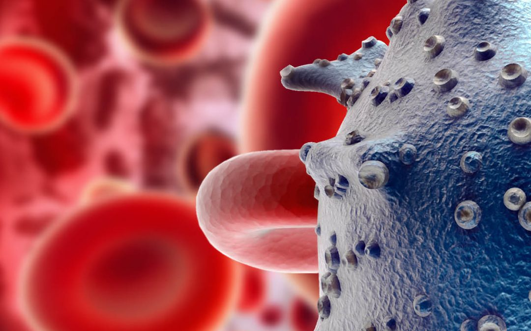 Dr Eric Freed – Combatting Human Immunodeficiency Virus Drug Resistance