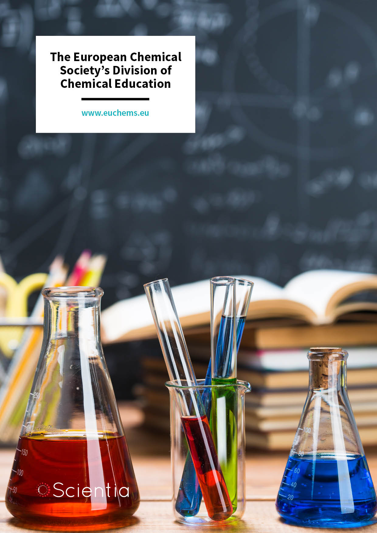 The European Chemical Society's Division of Chemical Education