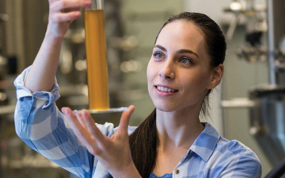 Dr Susann Fischer | Professor Thomas Becker – Brewer's Yeast – Engineering Better Beer