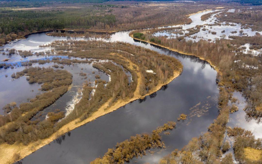 Professor Jim Nelson – Predicting Disasters Using Global Water Intelligence