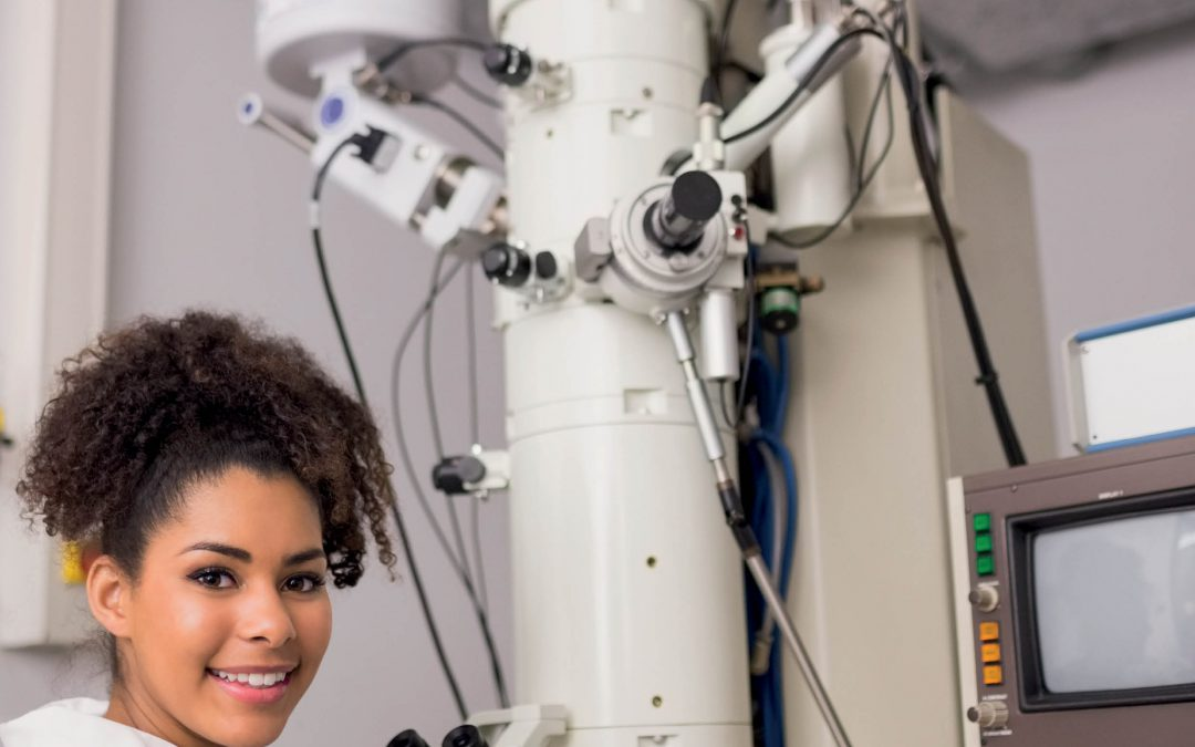 Dr Apriel Hodari | Dr Angela Johnson – Mitigating Challenges Faced by Women of Colour in Physics
