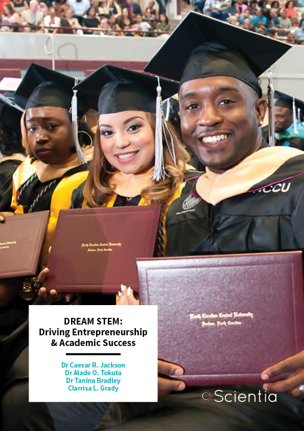DREAM STEM: Driving Entrepreneurship & Academic Success